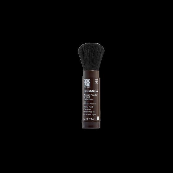 Brush&GoTM Mineral Sun Protection Powders SPF 30 便携式防曬礦物粉