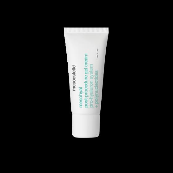 post-procedure gel cream X-DNA膠原修復乳霜