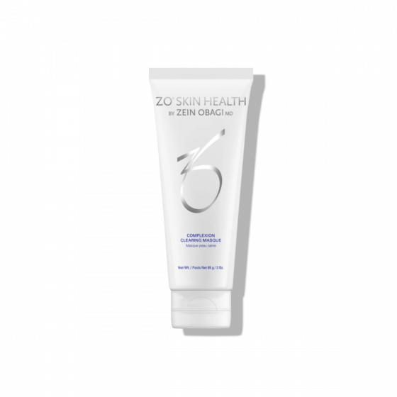 Complexion Clearing Masque 強效控油消炎面膜