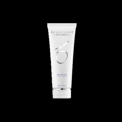 Body Emulsion Plus 柔滑淨肌⾝體乳液