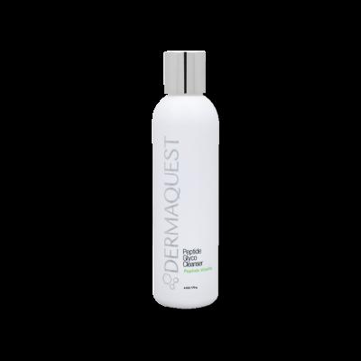 Peptide Glyco Cleanser Peptide 美白煥膚潔面乳