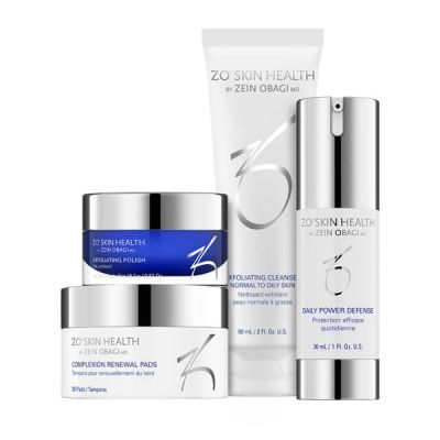 Daily Skincare Program 預備肌膚套裝