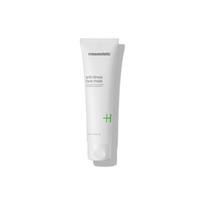 Anti-Stress Face Mask 修復抗氧化保濕面膜