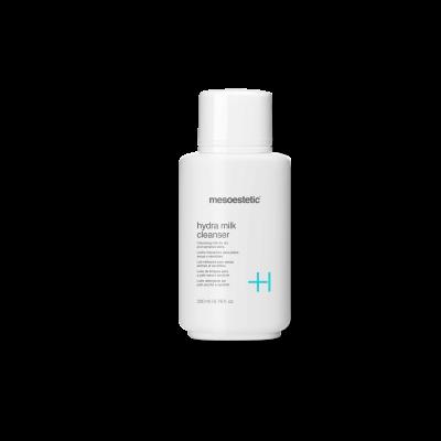 Hydra Milk Cleanser 水潤輕柔潔面乳