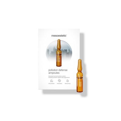 Pollution Defense Ampoules 龍血樹抗氧精華